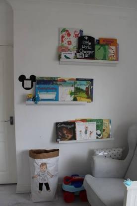 bookhelves