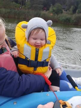 boat tripp